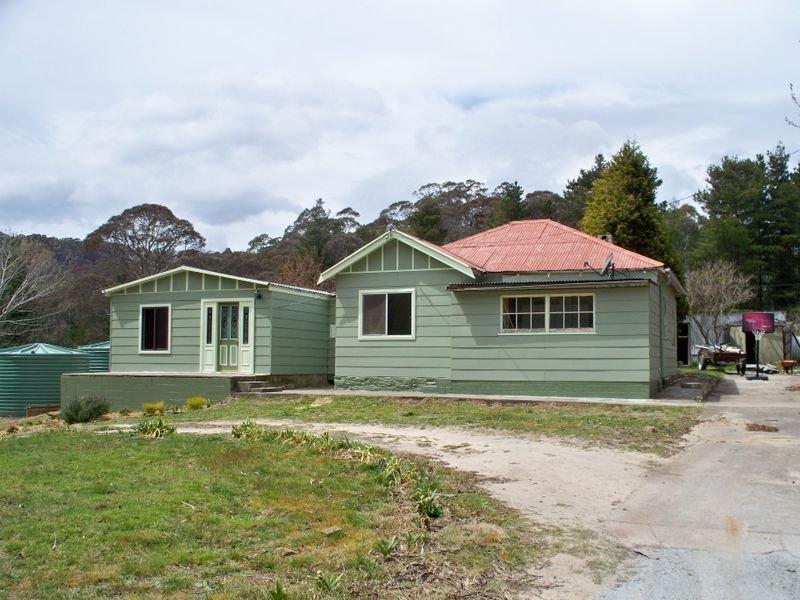 886 Wolgan Road, Lidsdale, NSW 2790