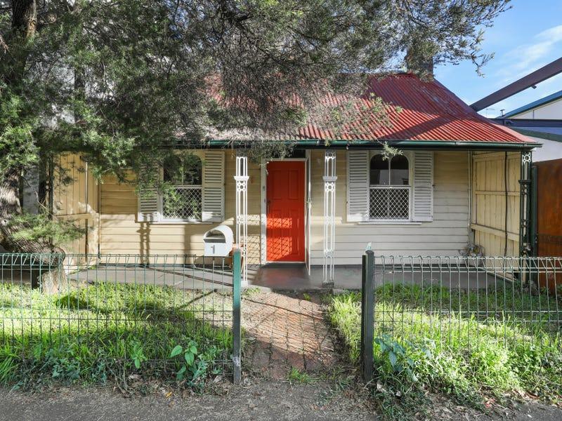 1 Flora Street, Erskineville, NSW 2043