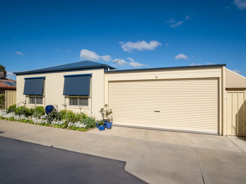 Unit 14/271 - 285 Tenth Street, Mildura, Vic 3500