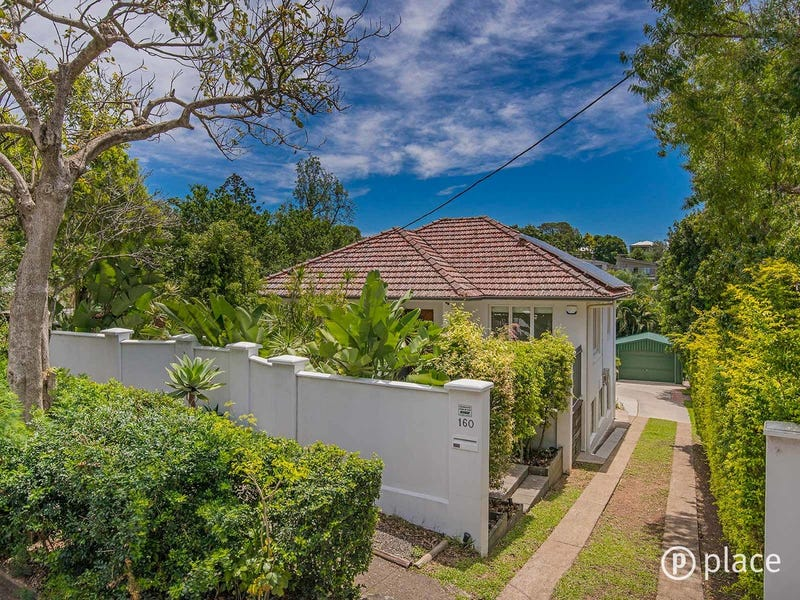 160 Cracknell Road, Tarragindi, Qld 4121