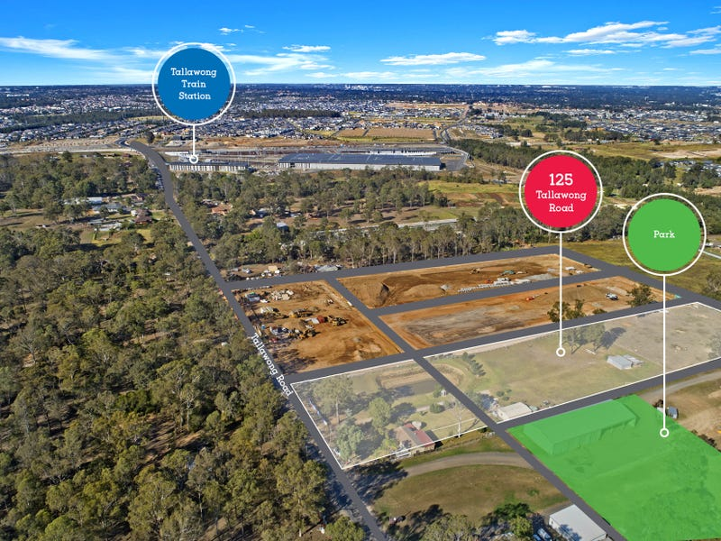 125 Tallawong Rd, Rouse Hill, NSW 2155