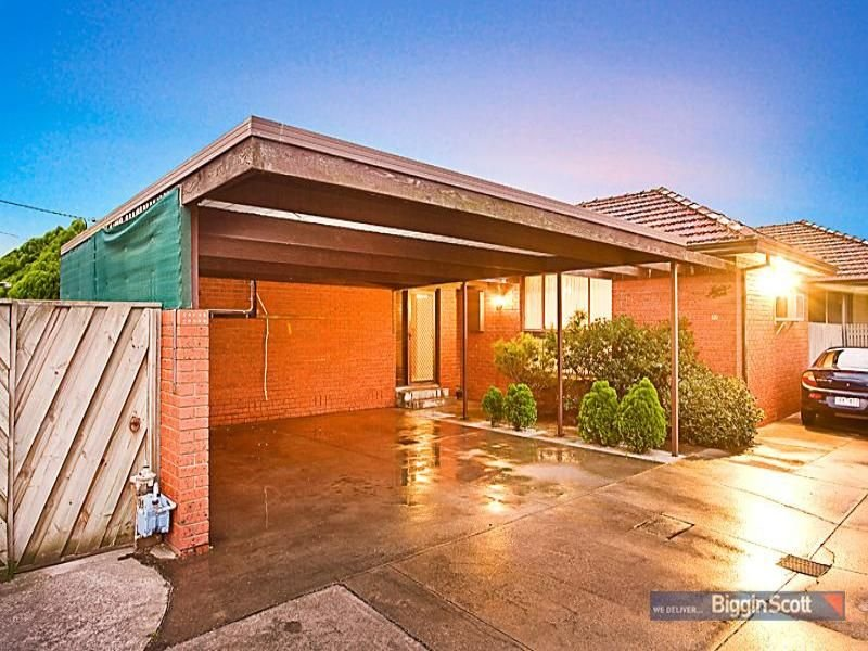 1/93 New Street, South Kingsville, Vic 3015