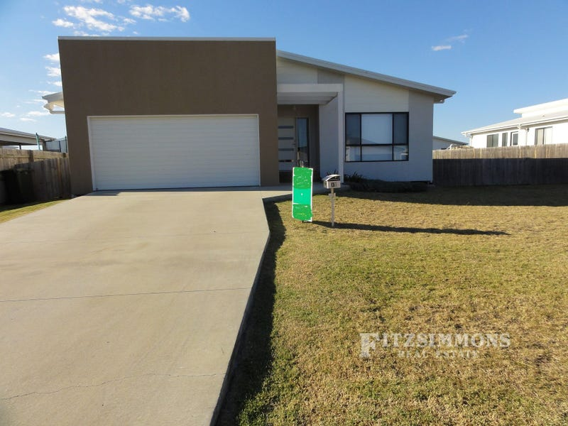 17 Barry Place, Dalby, Qld 4405