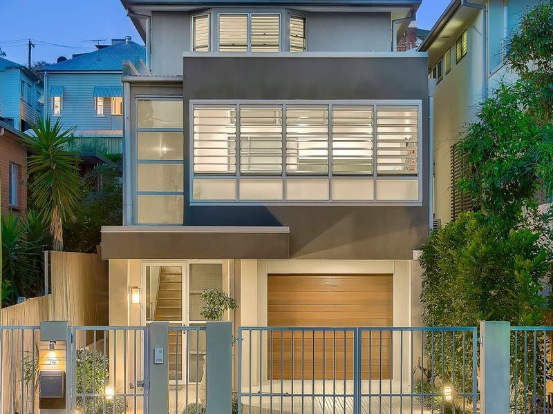 74 Reeve, Clayfield, Qld 4011