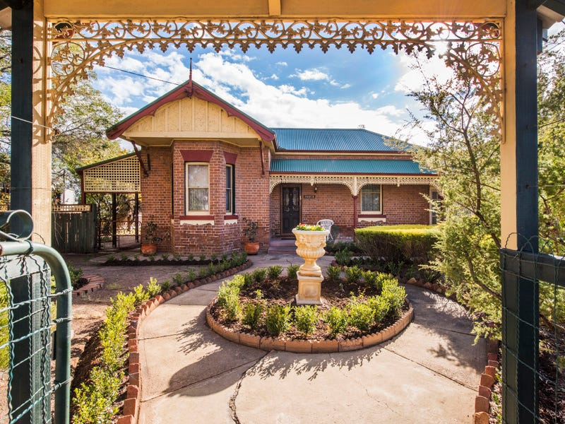 44 Horatio Street, Mudgee, NSW 2850