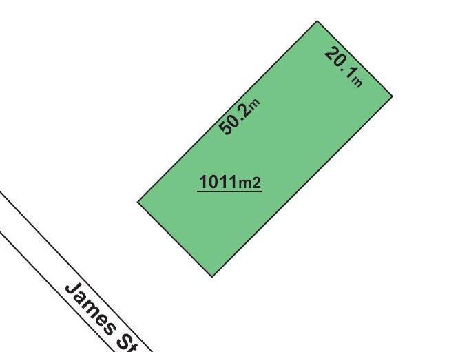 Lot 125 James St, Minnipa, SA 5654