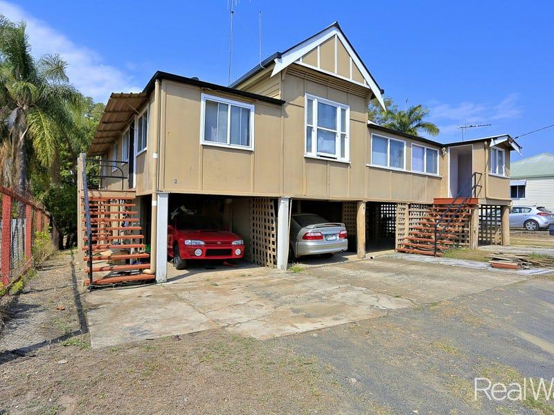 42 Boundary  Street, Bundaberg South, Qld 4670