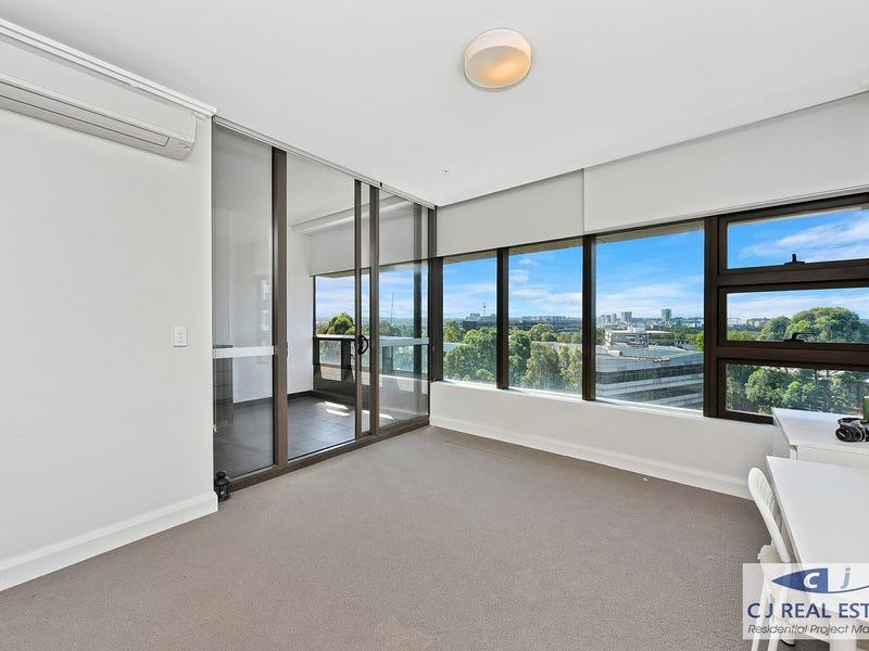 505/7 Australia Ave., Sydney Olympic Park, NSW 2127