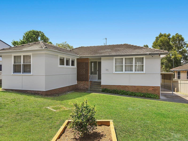 29 Oxley Street, Windale, NSW 2306