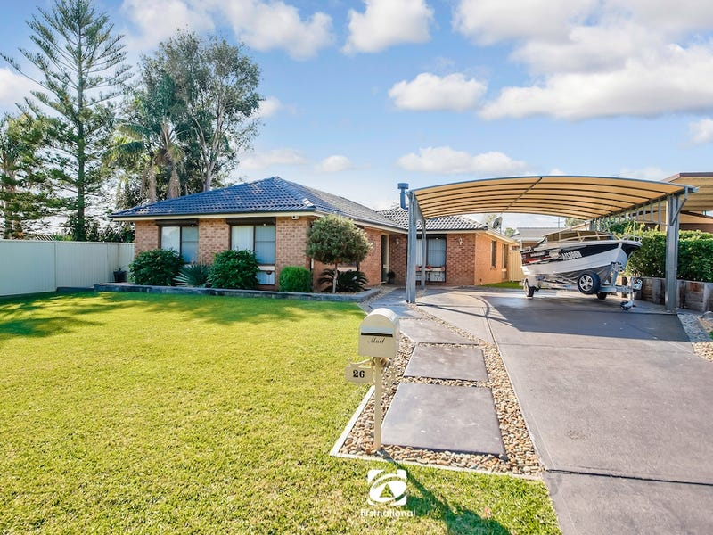 26 Burford Street, Minto, NSW 2566
