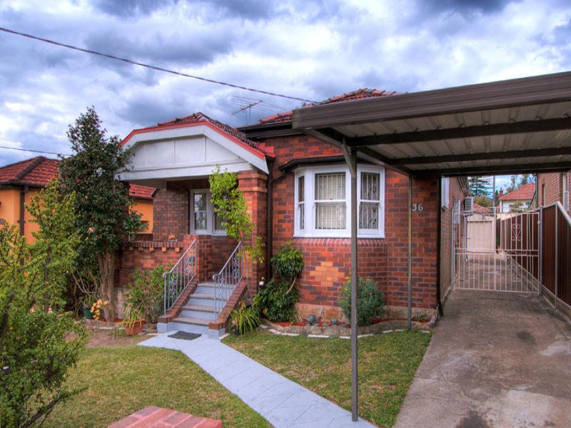 36 Baringa Road, Earlwood, NSW 2206