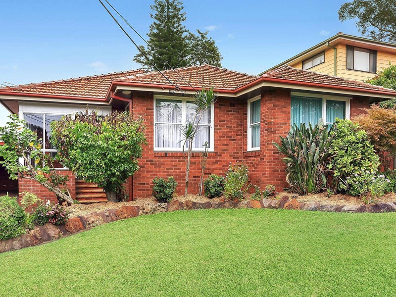 12 Ronald Avenue, Ryde, NSW 2112