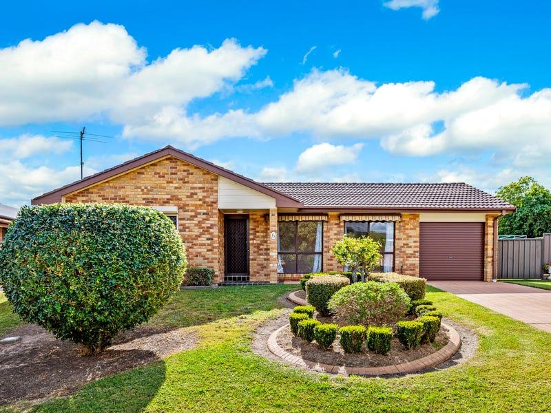 6 Banksia Avenue, Singleton, NSW 2330