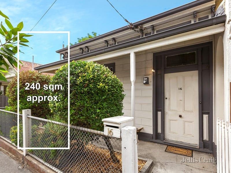 16 Budd Street, Collingwood, Vic 3066