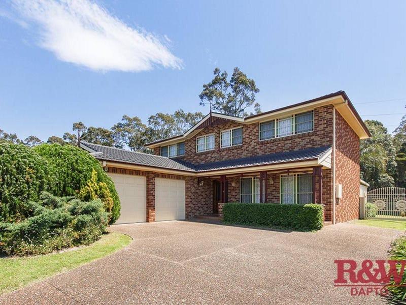 4 Daintree Drive, Albion Park, NSW 2527