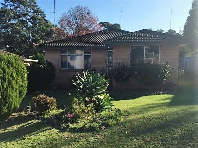 8 Dimond Avenue, Kanahooka, NSW 2530