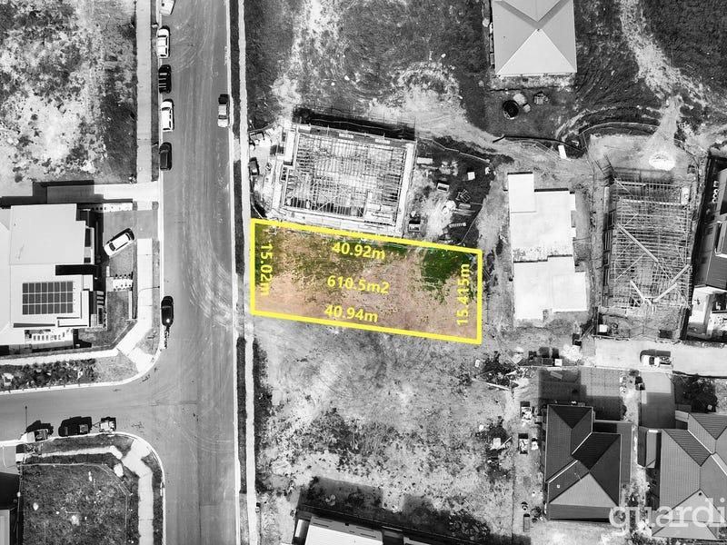 Lot 64, 134 Stringer Road, North Kellyville, NSW 2155