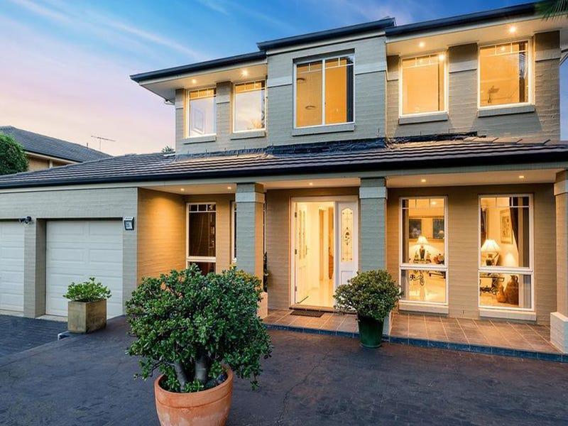 25 Kidman Street, Glenwood, NSW 2768