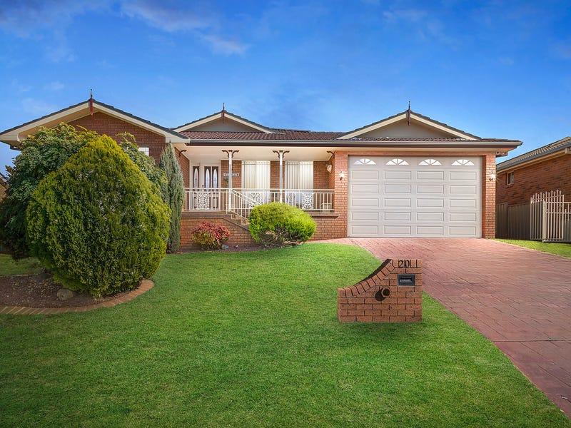 20 Glendale Crescent, Orange, NSW 2800