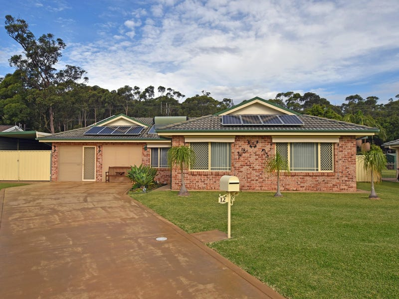 12 Lilli Pilli Close, Kew, NSW 2439