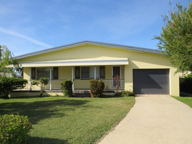 57 Gordon Street, Bowen, Qld 4805