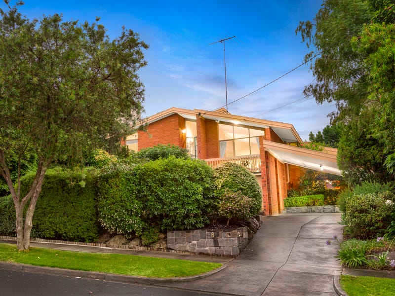8 Ranleigh Rise, Templestowe Lower, Vic 3107