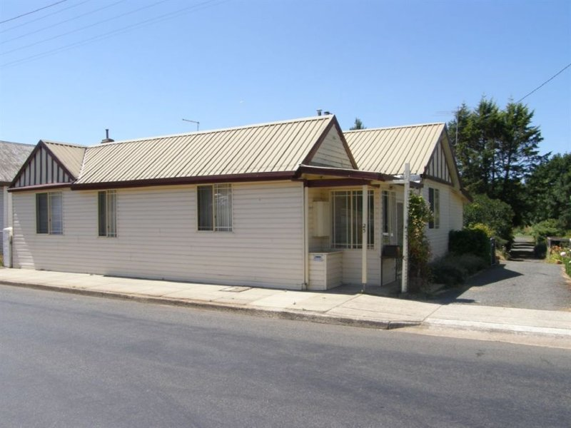 25 Main Street, Legerwood, Tas 7263