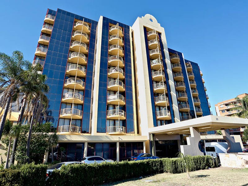 27/22 Great Western Highway, Parramatta, NSW 2150