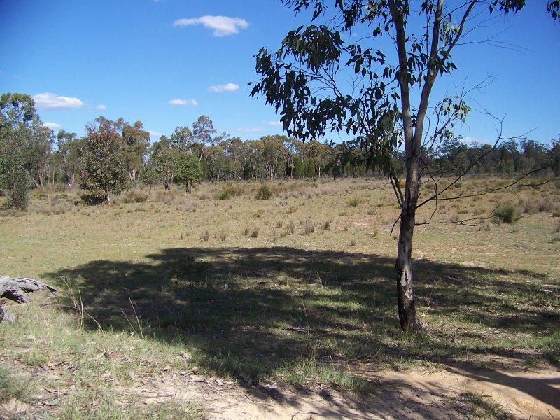 Newell Highway, Coonabarabran, NSW 2357