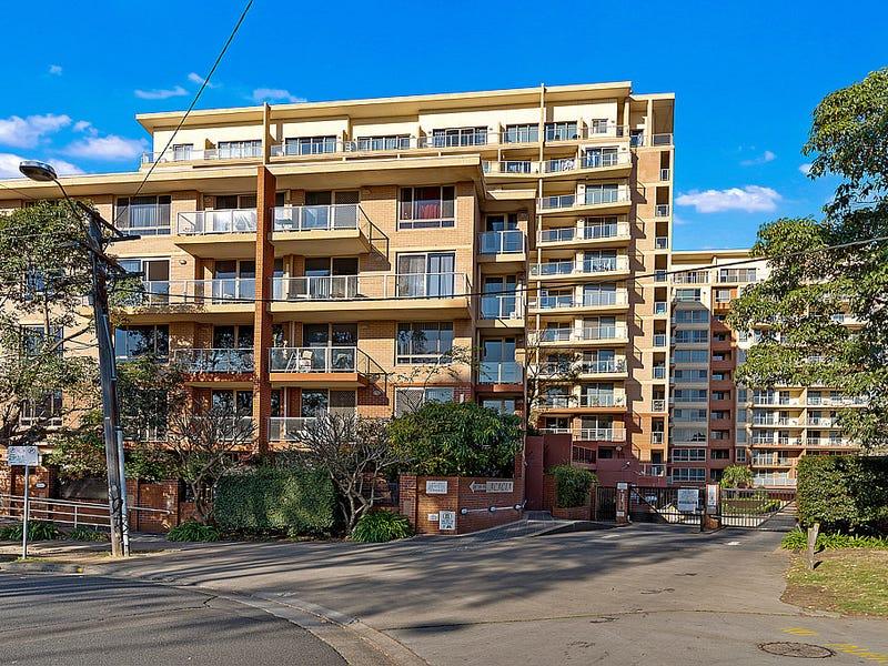119/14-16 Station Street, Homebush, NSW 2140