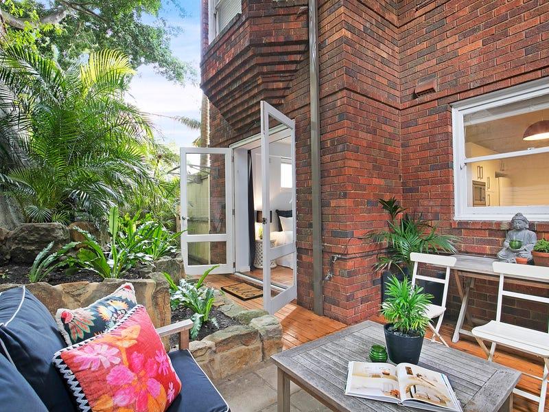 2/164 Bellevue Road, Bellevue Hill, NSW 2023