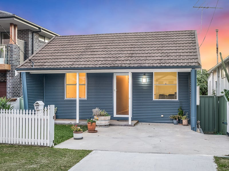 34 Wycombe Avenue, Brighton-Le-Sands, NSW 2216