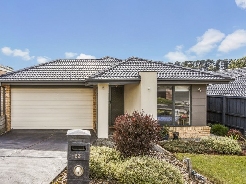 23 Grevillea Court, Wallan, Vic 3756