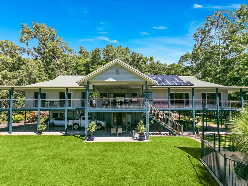 2 - 4 Sudbury Close, Clifton Beach, Qld 4879