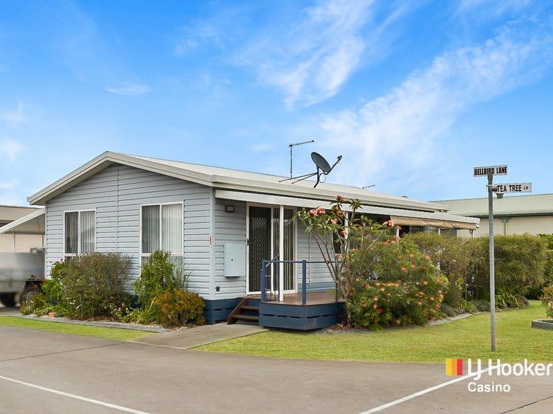 CT 1 Bellbird Lane/6 Light Street, Casino, NSW 2470