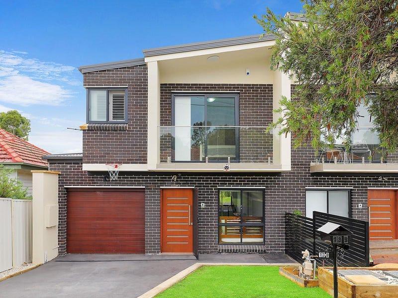 13B Gloucester Avenue, Merrylands, NSW 2160