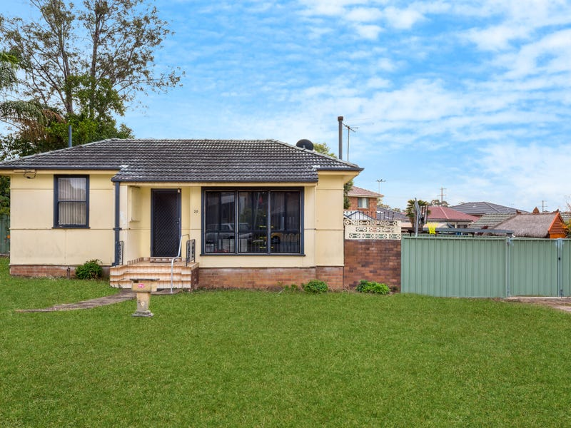 20 Cory Ave, Padstow