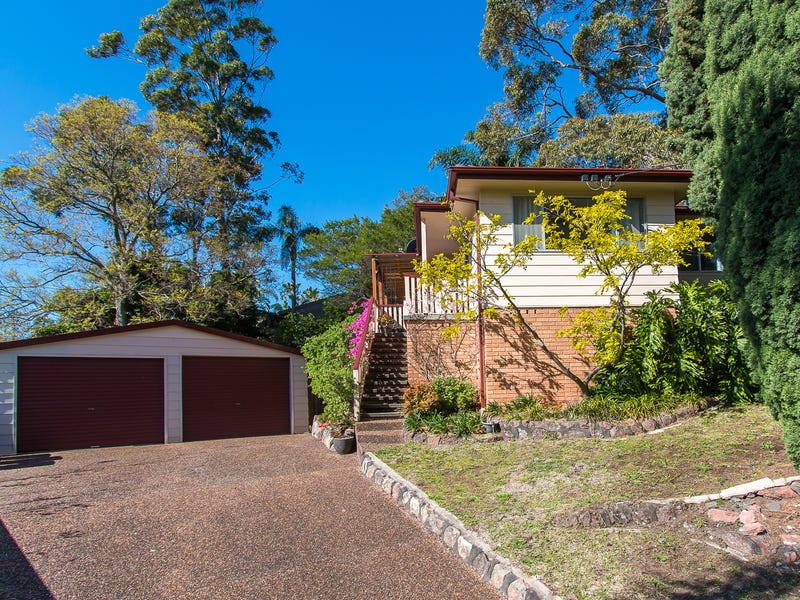 5 Cartella Place, Macquarie Hills, NSW 2285