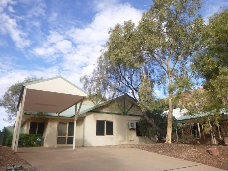 4A Macdonnell Court, Desert Springs, NT 0870