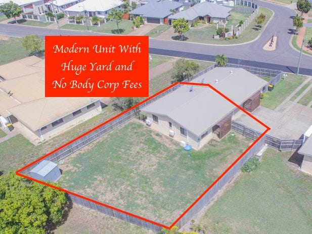 2/49 Greathead Road, Kepnock, Qld 4670