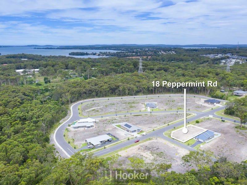 18 Peppermint Road, Morisset, NSW 2264