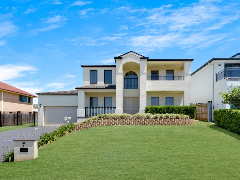 4 Forbes Way, Macquarie Links, NSW 2565