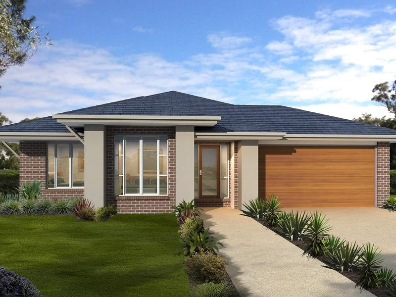 Lot 3042 Proposed Road, Calderwood