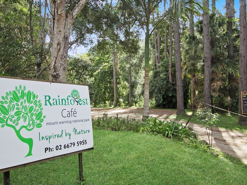 134 Mount Warning Road, Mount Warning, NSW 2484