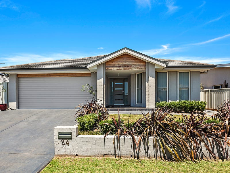 24 Huntingdale Close, Shell Cove, NSW 2529