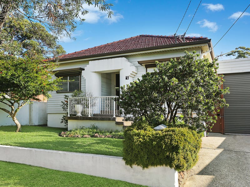 1 Vaughan Street, Blakehurst, NSW 2221