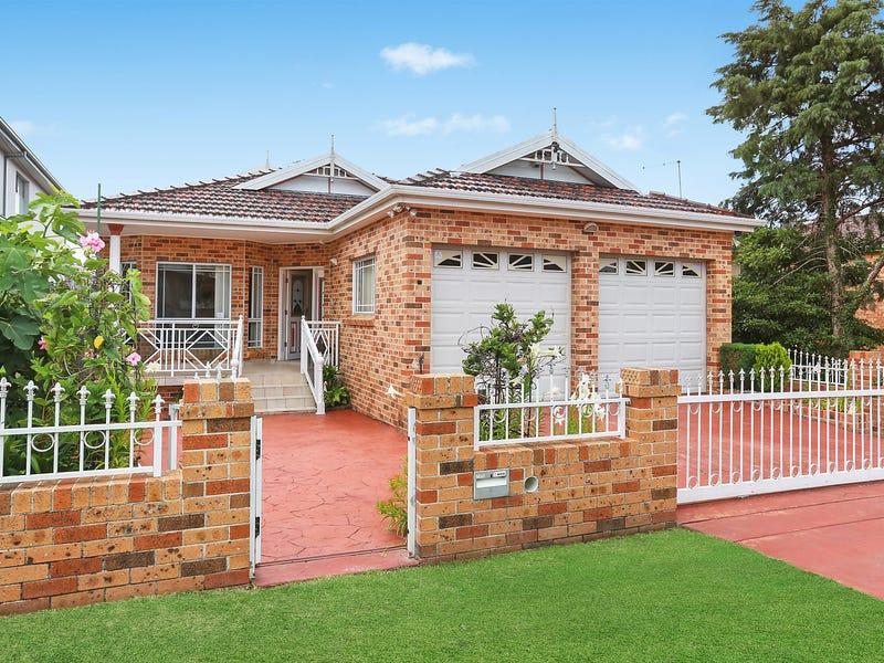 6 Edith Street, Hurstville, NSW 2220