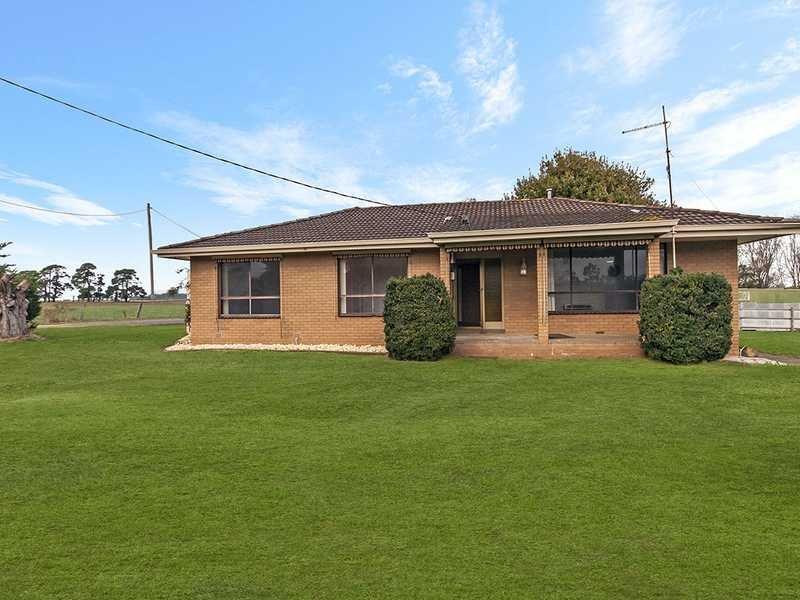 1028 Caramut Road, Mailors Flat, Vic 3275