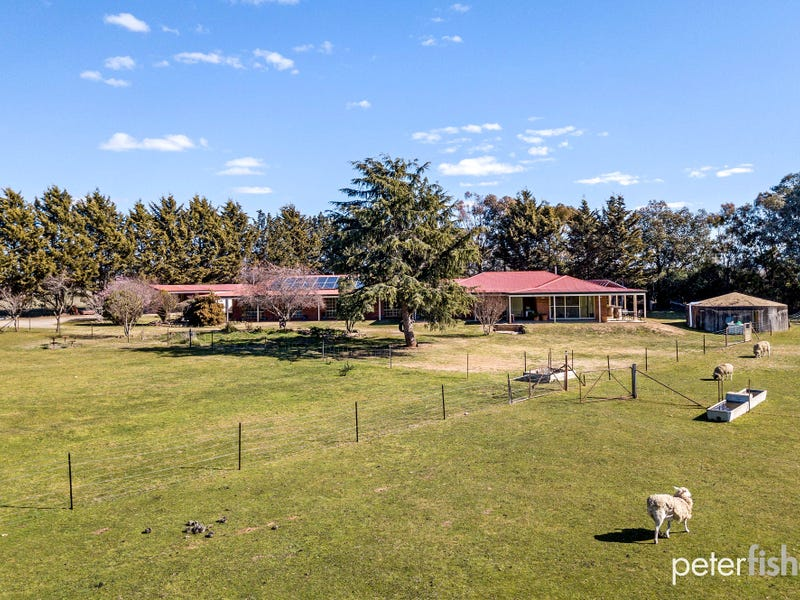 1025 Huntley Road, Orange, NSW 2800