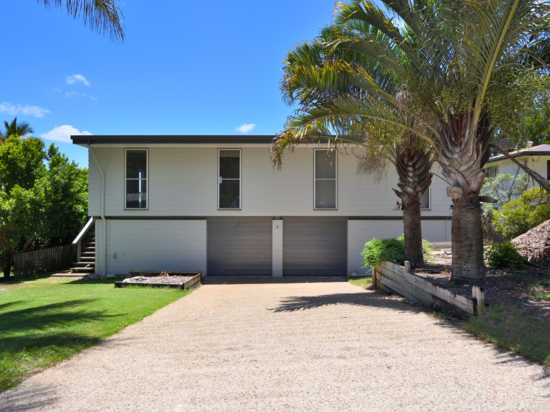 6 Pangatta Court, Rainbow Beach, Qld 4581